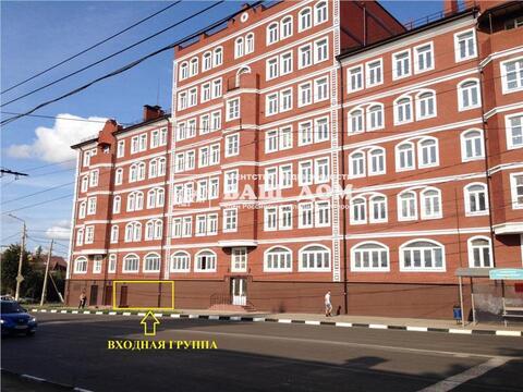 Торговое помещение по адресу г.Тула, ул. Болдина д.43 - Фото 2