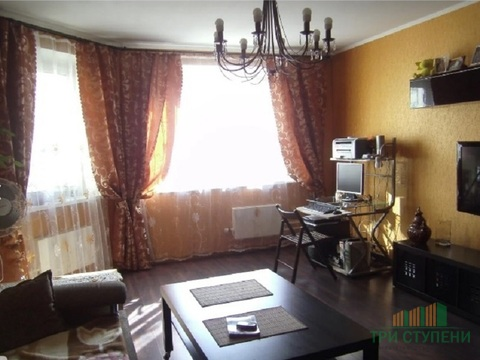 1-комнатная квартира на Трубецкой 110 - Фото 3