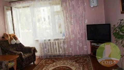 Продажа квартиры, Тюмень, Ул. Магаданская - Фото 1