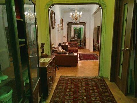 Продажа квартиры, м. Белорусская, Ул. Лесная - Фото 2