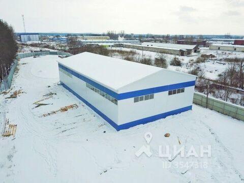 Продажа склада, Ломоносовский район - Фото 2