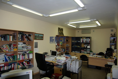 Аренда офиса в Москве, Пушкинская, 134 кв.м, класс B. Офис пл. 134 . - Фото 5