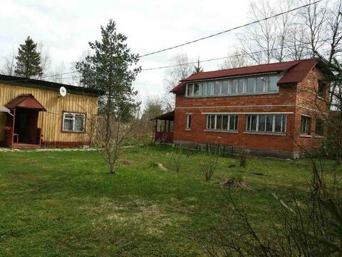 Продажа дома, Синявино, Кировский район - Фото 2