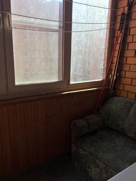 Сдача г.Домодедово, на 4эт/10 эт. кирпичного дома, 45м2. - Фото 4