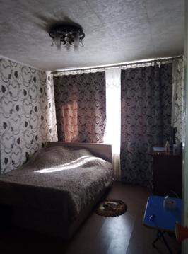 Судогодский р-он, Радужный г, 1-й квартал, д.7, 2-комнатная квартира . - Фото 4