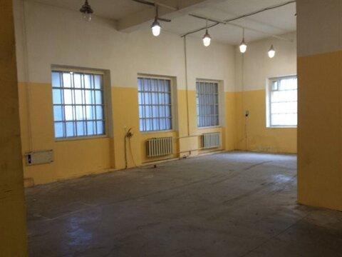 Сдам производственное помещение 560 кв.м, м. Черная речка - Фото 4