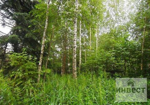 Продается земельный участок 6 соток, д.Митяево СНТ «Агрострой», - Фото 2