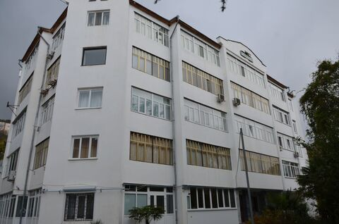 3-комнатная квартира в Ливадии - Фото 1