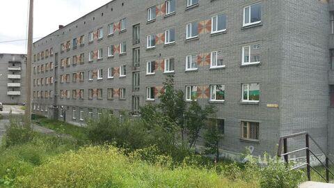Дом в Мурманская область, Кировск ул. Дзержинского, 23 (4660.0 м) - Фото 2