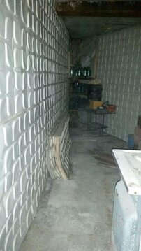 Продается капитальный гараж в г. Кисловодске - Фото 2