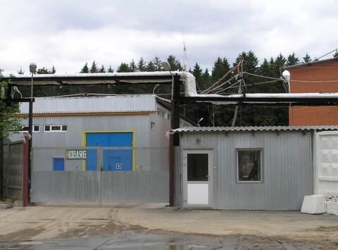 Продажа Офисно-складского комплекса. - Фото 2