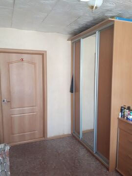 Продаю комнату в общежитии Кирпичникова, 27 - Фото 5