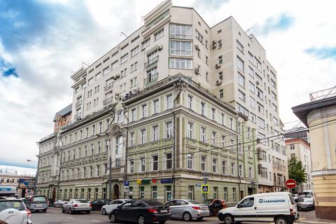 Продажа эксклюзивной квартиры на Цветном бульваре - Фото 4