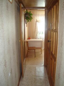 3 комнатная квартира г. Москва, Литовский б-р, д.3 к.2 - Фото 4