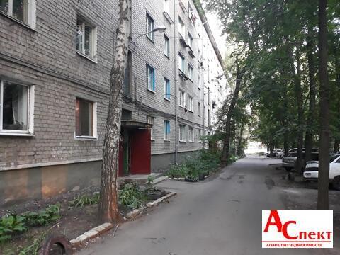 1-к квартира згт Березовая роща-27 - Фото 1