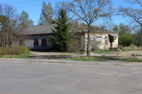 Здание бывшей столовой - Фото 2