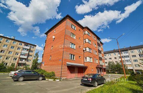 Продажа квартиры, Петрозаводск, Ул. Лесная - Фото 1