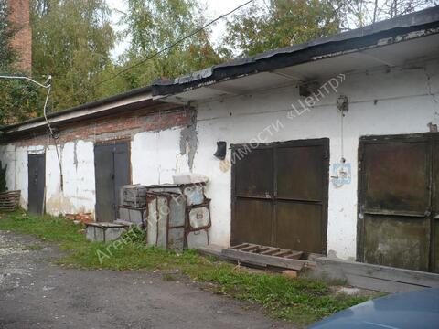 Продажа склада, Великий Новгород, Ул. Михайлова - Фото 1
