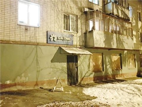 Продажа торгового помещения, Брянск, Ул. Октябрьская - Фото 4