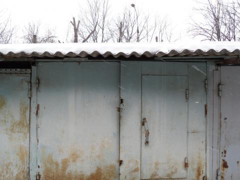 Предлагаю гараж на длительный срок м. Преображенская пл. - Фото 2