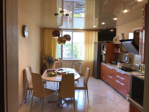 Продам 3-к квартиру, Иркутск город, Байкальская улица 318/2 - Фото 4
