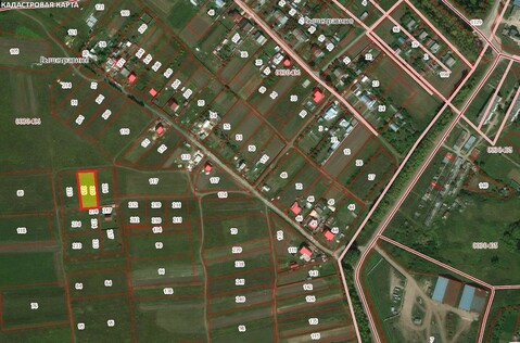 Продажа участка, Рязань, Рязанский район, Земельные участки в Рязани, ID объекта - 201620265 - Фото 1