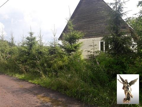 Дом в поселке Красносельское - Фото 1