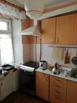 Объявление №53370096: Продаю 3 комн. квартиру. Барнаул, ул. Попова, 57,