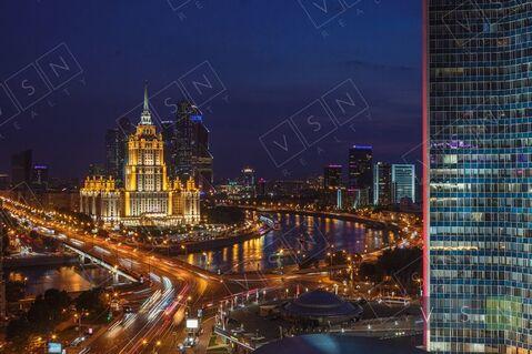 Продается квартира г.Москва, Новый Арбат, Купить квартиру в Москве по недорогой цене, ID объекта - 320733732 - Фото 1