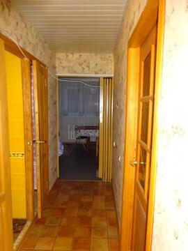 2-х к. квартиру в г. Серпухов ул. Фрунзе район вокзала. - Фото 3