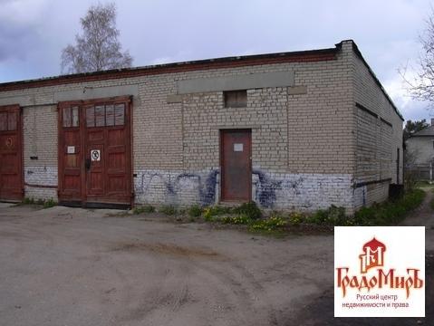 Продается Ресторан / кафе, Старая Руза п, 779м2 - Фото 4