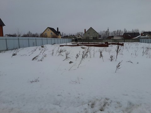 Участок в Северном - Фото 4