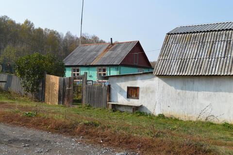 Дом, Речная, с.Жилино, Первомайский р-он - Фото 3