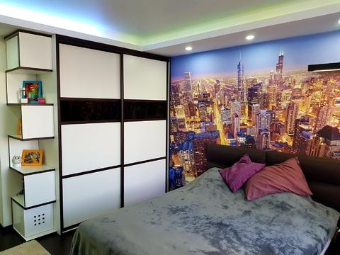 Продается 1-а комнатная квартира в г. Московский, ул.Бианки, д.5, к.1 - Фото 4