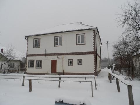 Дом 190 кв.м г.Солнечногорск, ул.Л.Толстого - Фото 1