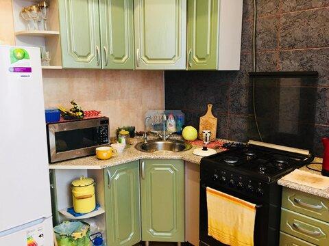 Продам 1 ком кв 37 кв м ул.Московская д 19 на 1 этаже - Фото 1