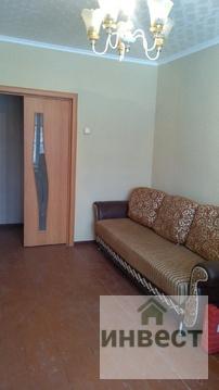 Продается 2х-комнатная квартира: Наро-Фоминск, ул. Ленина, д. 22 - Фото 1