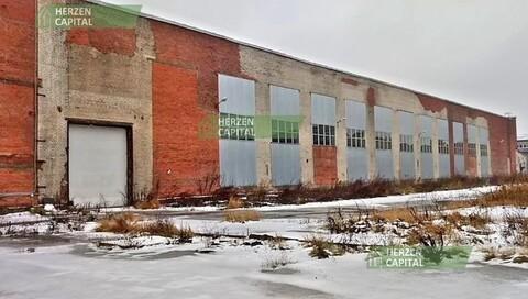 Аренда производственного помещения, Серпухов, Г. Серпухов - Фото 5