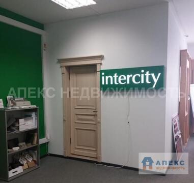 Аренда офиса 45 м2 м. Рязанский проспект в бизнес-центре класса С в . - Фото 2