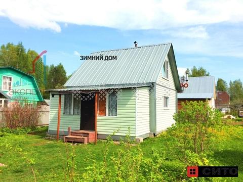 Продажа дома, Кадуйский район - Фото 3