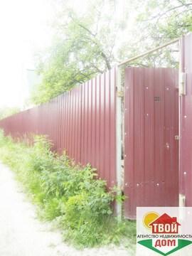 Продам участок 4,5 сотки в СНТ Кварц в черте Обнинска - Фото 5