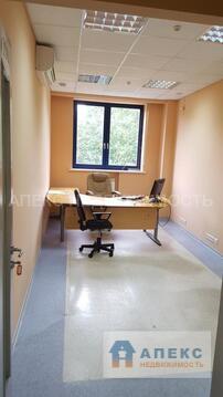 Аренда офиса 16 м2 м. Калужская в бизнес-центре класса А в Коньково - Фото 2