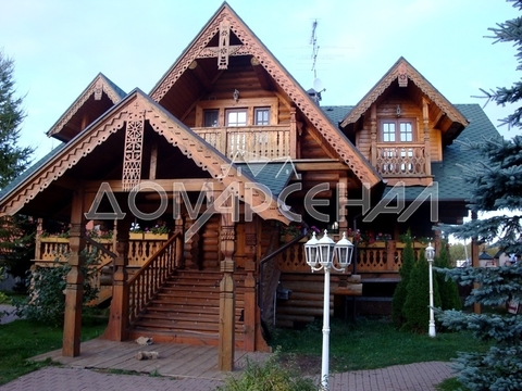 Продажа дома, Лапшинка, Московский г. п. - Фото 2