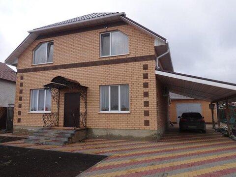 Отличный дом в поселке Северный - Фото 2