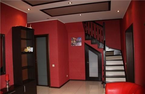 Чистопольская 34,2-х уровневая,5 комнатная квартира - Фото 1