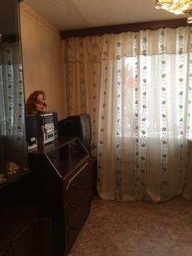 Комната просторная и чистая - Фото 3