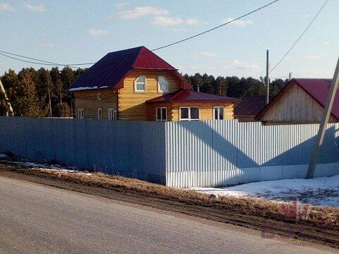 Дома, дачи, коттеджи, Малые Брусяны, Ленина, д.32 - Фото 1