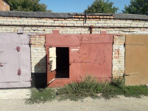 Продажа гаража, Пенза, Ул. Вяземского - Фото 2