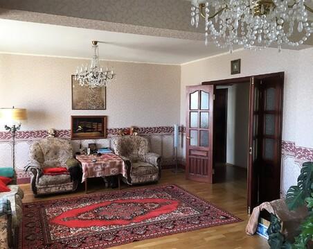 Продам 5ти комнтатную квартиру 132 кв.м. с видом на озеро - Фото 4