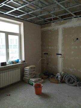 Продажа 2-к квартиры в элитном доме - Фото 5